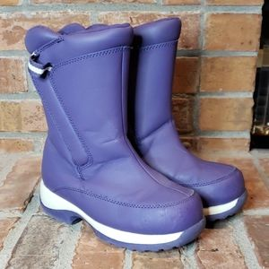 Lands End Snowboots